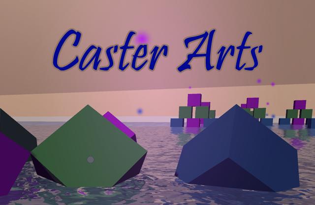 Caster Arts